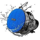 Olafus Bluetooth Bike Speaker...
