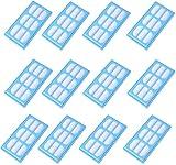 Poweka Lot de 12 filtres de Rechange pour Fontaine à Eau Cat Mate &...