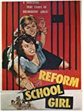 Reform School Girl poster thumbnail