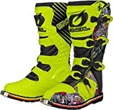 O'Neal Motocross-Stiefel Rider