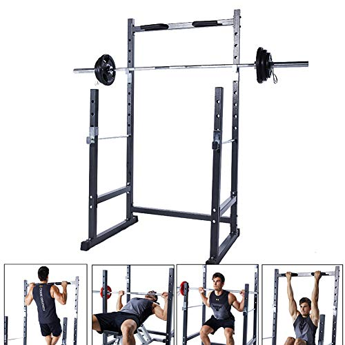 51DpW+FkW1L - Home Fitness Guru