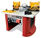 Lumberjack Tools RT1500 1500W Bench Top Router Table