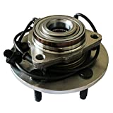 Autoround Wheel Hub And Bearing Assembly 515073