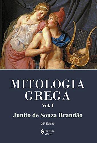 Greek mythology Vol. I: Volume 1