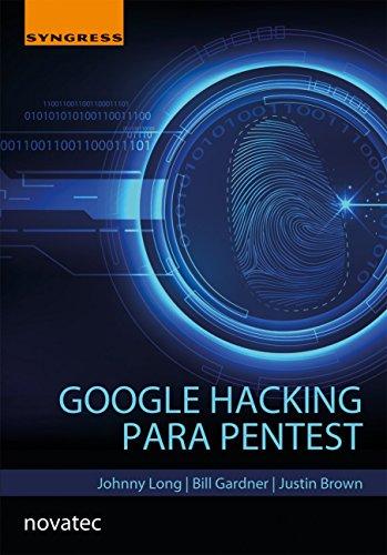 Google Hacking For Pentest