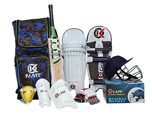Klapp Champion Cricket Kit, Cricket Set (Boys)