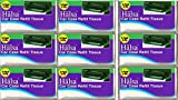 (Ship from USA) 27 HALSA Refill Tissues for Tempo Car Visor Tissue Holder
