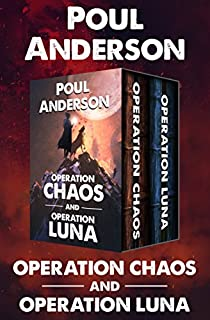 Operation Chaos/Operation Luna