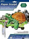 Trends International Turtle Paper Sculpt Model