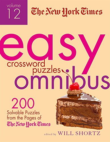 Nyt Easy Xword Puzzle Omni V12