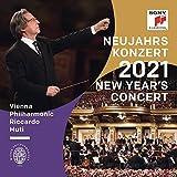 Neujahrskonzert New Year's Concert du Nouvel an 2021