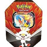 Pokemon TCG: Galar Partner Tin - Cinderace V