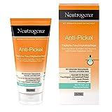 Neutrogena Visibly Clear Crema Hidratante Exfoliante - 2 Unidades x 50 ml.