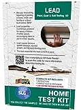 Lead Test Kit in Paint, Dust, or Soil 5PK (5 Bus. Days) Schneider Labs
