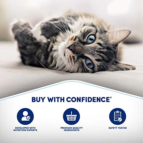 Product Image 7: Natural Balance L.I.D. Limited Ingredient Diets High Protein Dry Cat Food For Adult Cats, Tuna Formula, 11-Pound