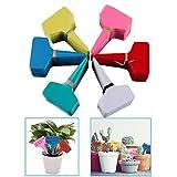 Xinlie 100PCS Plant Markers & Labels Petit Outil Accessoires de Jardinage...