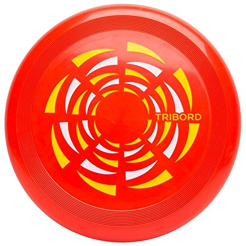 TRIBORD D90 Wind Frisbee - RED