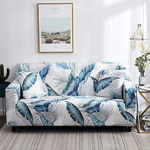 Copridivano elasticizzato 1 2 3 4 posti divano fodera in tessuto elastico stampato modello poltrona divano copridivano universale