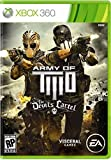 Army of TWO The Devil's Cartel - Xbox 360 (Video Game)