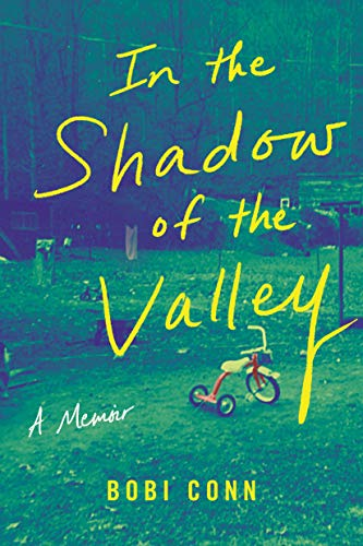 In the Shadow of the Valley: A Memoir Kindle Edition