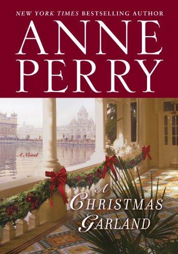 A Christmas Garland: A Novel (The Christmas Stories Book 10)