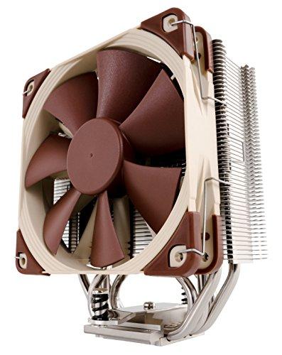 Noctua NH-U12S, Ventirad CPU Premium avec Ventilateur NF-F12 120 mm (Marron)