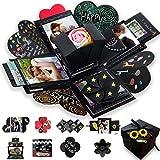 Wanateber Creative Explosion Gift Box, DIY - Love Memory, Scrapbook,...