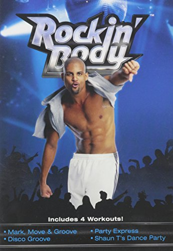 Shaun T's Rockin' Body DVD Workout 1