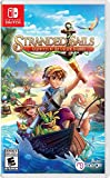Stranded Sails - Nintendo Switch (Video Game)