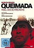 Queimada Insel des Schreckens DVD [Import]