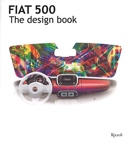 Fiat 500. The design book