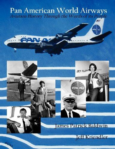 Pan American World Airways Aviation History Through the...