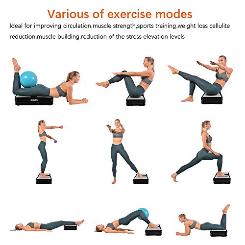 51EXdTJEDbL - Home Fitness Guru