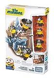 Mega Bloks Minions Shark Bait...