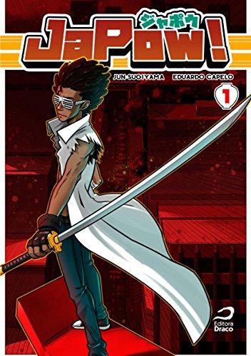 Japow! - volume 1