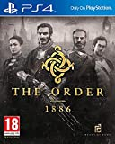 The Order: 1886 - PlayStation 4 (Video Game)