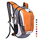 Cycling Backpack Bike Pack Outdoor Daypack Running 18L