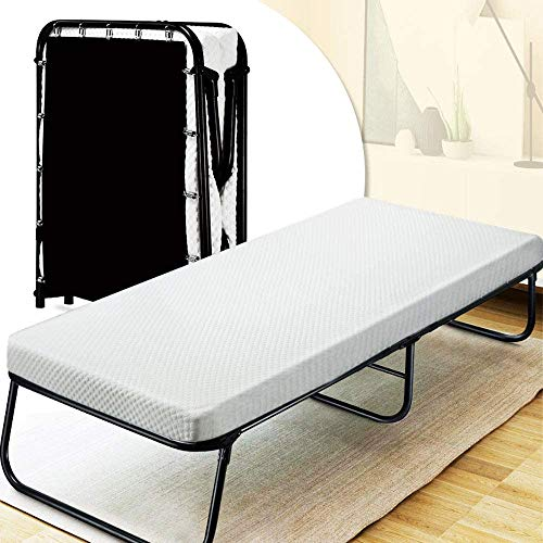 temporary bed frame