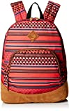 Roxy Men's Fairness Triangle Poly Backpack, Native