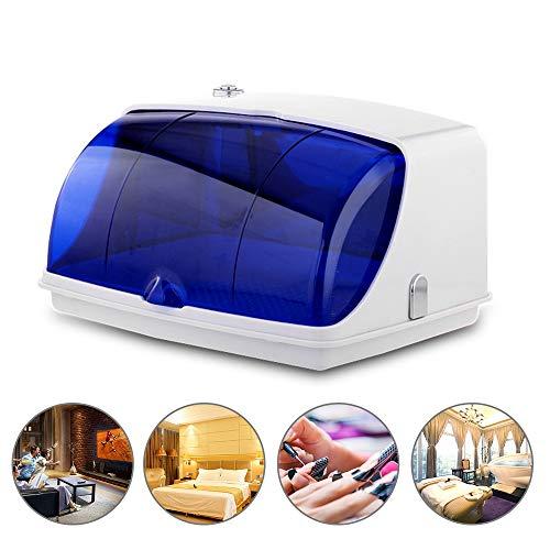 Esterilizador UV, TOPQSC Desinfector de cajón de una sola capa...