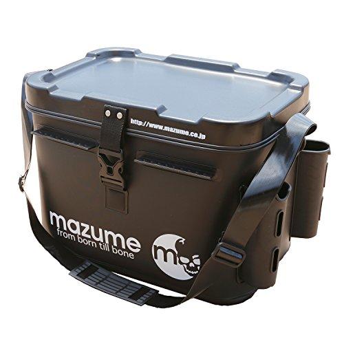 MAZUME(マズメ) バッカンII MZBK-345-01 ブラック