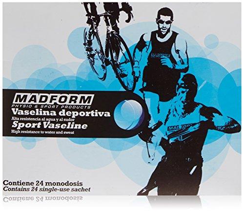 Madform Vaselina Deportiva Vaselina deportiva con una alta...