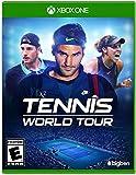 XB1 Tennis World Tour (Xbox One)