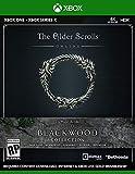 Elder Scrolls Online Collection: Blackwood - Xbox One (Video Game)