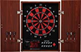 Viper Neptune Electronic Dartboard, Classic Cabinet...