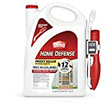 Ortho 0220910 Home Defense Insect Killer for Indoor & Perimeter2 with Comfort Wand Bonus Size, 1.1 Gal
