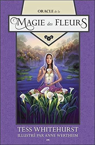 Oracle de la Magie des Fleurs