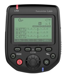 Phottix 89092 - transmisor, color negro