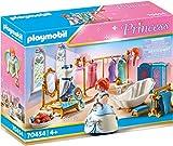 Il bagno reale di Playmobil