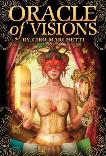 Oracle of Visions by Ciro Marchetti (18-Aug-2014) Paperback